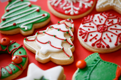 Just Announced: Holiday 2013 Cookie Walk « Hope for Brad